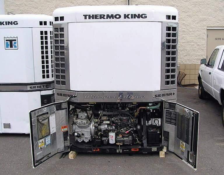 Инструкция thermo king smx 2