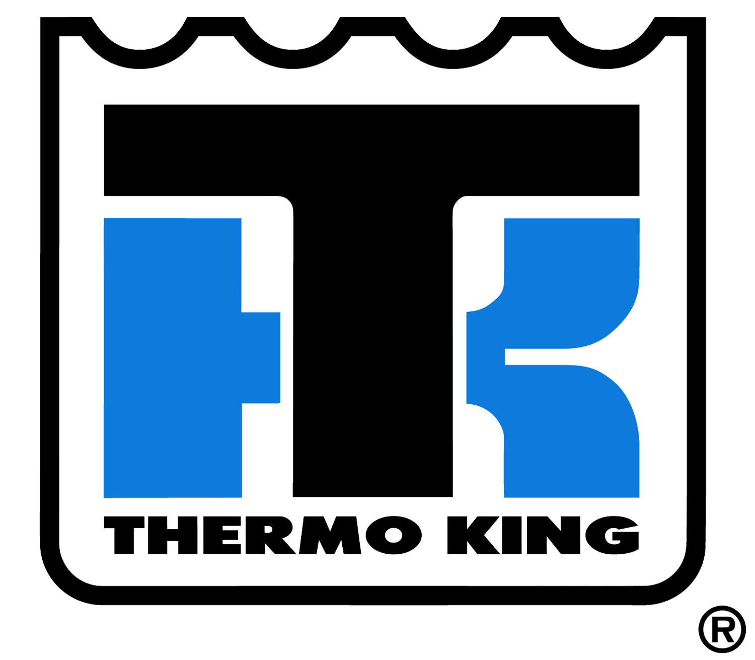 thermo king crest